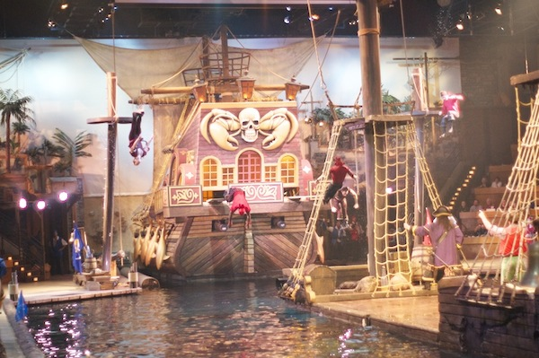 Pirates Voyage Myrtle Beach Coupons